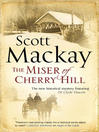 The Miser of Cherry Hill (eBook)