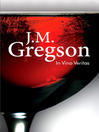 In Vino Veritas (eBook): Lambert and Hook Series, Book 23