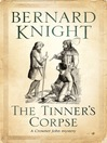 The Tinner's Corpse (eBook)