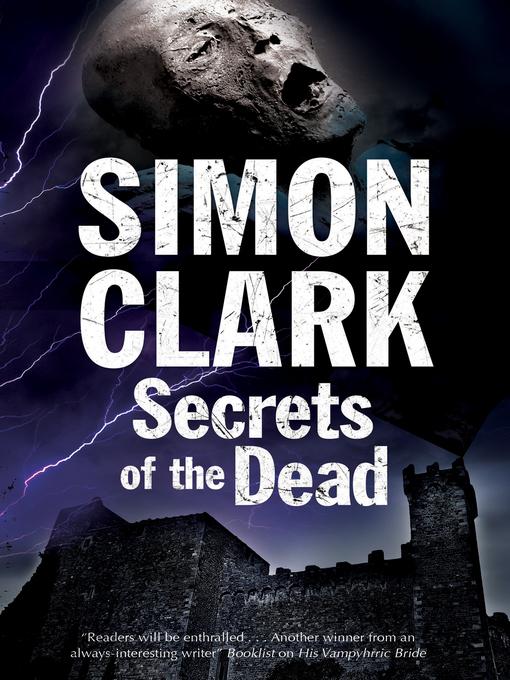 Secrets of the Dead (eBook): A Novel of Mummies and Ancient Curses
