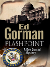 Flashpoint (eBook): Dev Conrad Series, Book 4