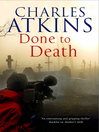 Done to Death (eBook): The new mystery featuring lesbian sleuths Lil and Ada