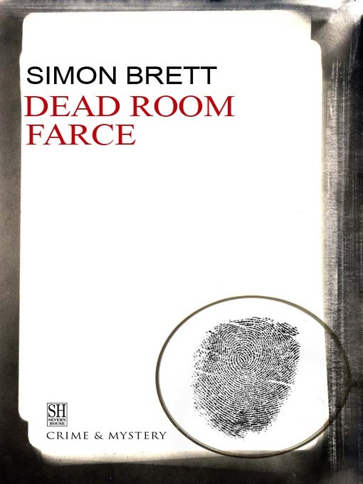 Dead Room Farce (eBook): Charles Paris Mystery Series, Book 17