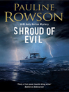 Shroud of Evil (eBook): An Andy Horton missing persons police procedural