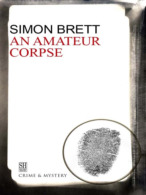 An Amateur Corpse (eBook): Charles Paris Mystery Series, Book 4