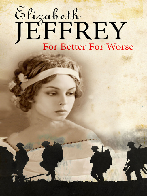 For Better, For Worse (eBook)