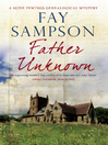 Father Unknown (eBook): Suzie Fewings Genealogical Mystery Series, Book 4