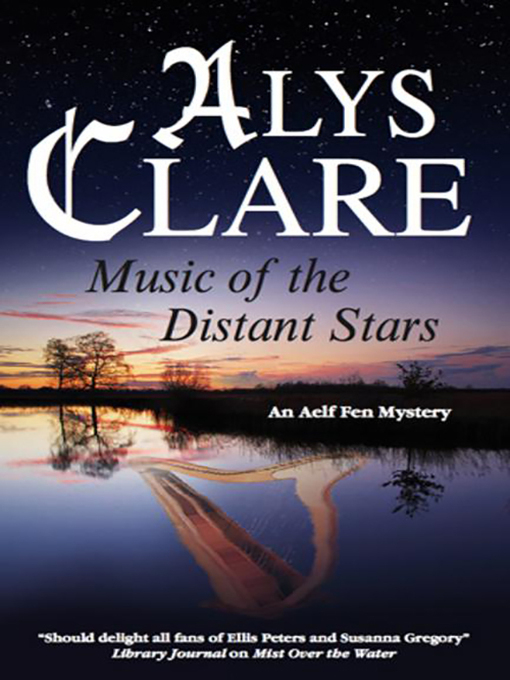 Music of the Distant Stars (eBook): Aelf Fen Mystery Series, Book 3