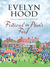 Festival in Prior's Ford--A Cosy Saga of Scottish Village Life (eBook)