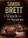A Shock to the System (eBook)
