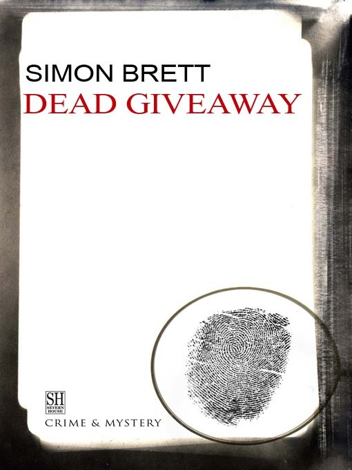 Dead Giveaway (eBook): Charles Paris Mystery Series, Book 11