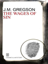 The Wages of Sin (eBook): Inspector Peach Series, Book 8