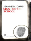 Sins Out of School (eBook)