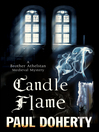 Candle Flame (eBook): A novel of Mediaeval London featuring Brother Athelstan