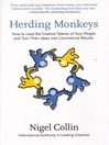 Herding Monkeys (eBook)