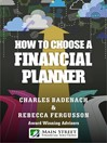 How to Choose a Financial Planner (eBook)