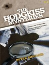 The Hodgkiss Mysteries, Volume 1.1 (eBook): Introducing Edgar Hodgkiss