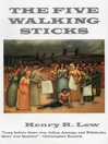 The Five Walking Sticks (eBook)