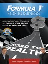 Formula 1 for Business (eBook): A Breakthrough Formula to Double Your Profit in 10 Months or Less