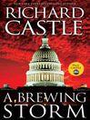 A Brewing Storm (eBook): Derrick Storm Series, Book 1