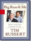 Big Russ and Me (MP3): Father and Son: Lessons of Life
