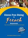 Gluten Free Dining in French Restaurants (eBook)