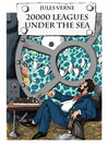 20000 Leagues Under the Sea (eBook)