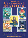 Tarot of Ceremonial Magick (eBook): A Pictorial Synthesis of Three Great Pillars of Magick
