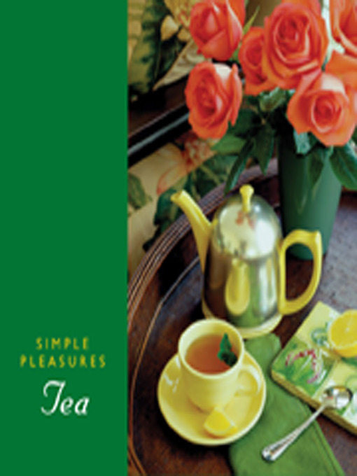Simple Pleasures of Tea (eBook)