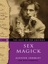 Sex Magick (eBook): Volume III
