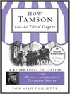 How Tamson Got the Third Degree (eBook): The Magical Antiquarian Curiosity Shoppe, A Weiser Books Collection