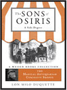 The Sons of Osiri (eBook): A Side Degree
