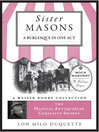 Sister Masons (eBook): A Burlesque in One Act