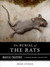 Burial of Rats (eBook)