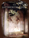 The Authenticator (eBook)