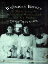 Whiskey Women (eBook)