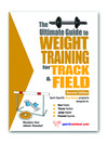 The Ultimate Guide to Weight Training for Track & Field (eBook)