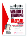 The Ultimate Guide to Weight Training for Baseball (eBook)