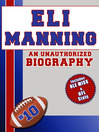 Eli Manning (eBook)