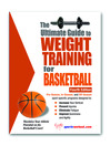 The Ultimate Guide to Weight Training for Basketball (eBook)