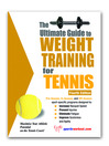 The Ultimate Guide to Weight Training for Tennis (eBook)