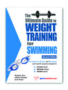 The Ultimate Guide to Weight Training for Swimming (eBook)
