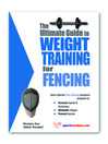 The Ultimate Guide to Weight Training for Fencing (eBook)