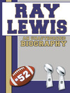 Ray Lewis (eBook): An Unauthorized Biography
