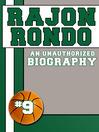 Rajon Rondo (eBook)