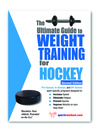 The Ultimate Guide to Weight Training for Hockey (eBook)
