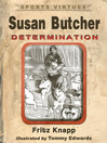 Susan Butcher (eBook): Determination