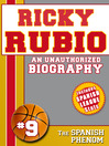 Ricky Rubio (eBook)
