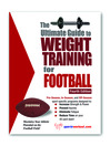 The Ultimate Guide to Weight Training for Football (eBook)