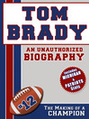 Tom Brady (eBook)
